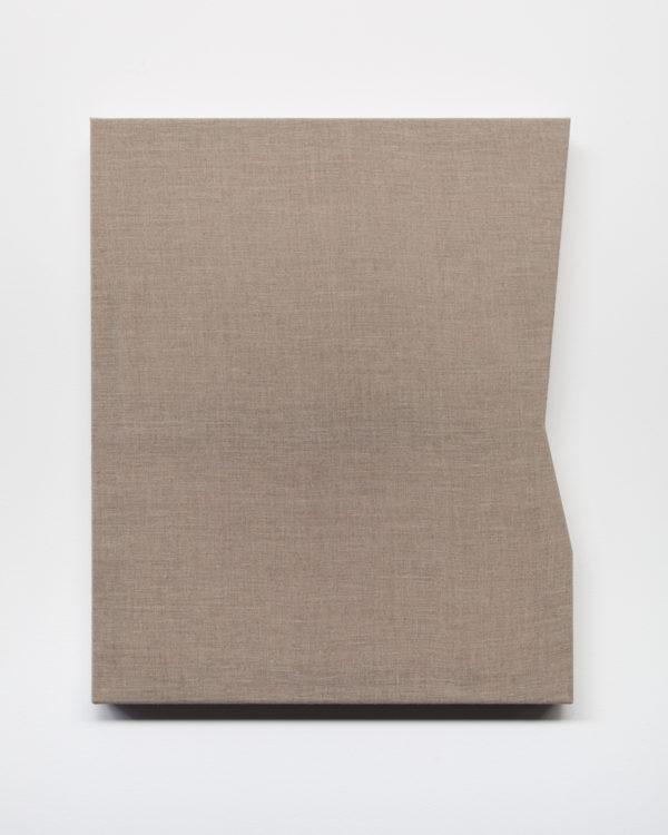 Complex emotions painting, raw Italian linen, 2021